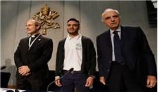 Vatican quan tâm đến lợi ích của thể thao