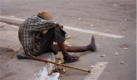 Ðừng để tổn thương người nghèo