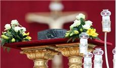 Hành trình tìm kiếm thánh tích của thánh Phêrô