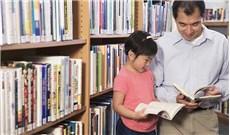 Ðể con trẻ mê sách