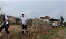 Theo Caritas Việt Nam về miềnTrung