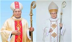 Đức tân Tổng Giám mục Huế Giuse Nguyễn Chí Linh