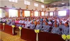 25 năm Dòng Đức Bà Truyền Giáo ở Quang Lâm