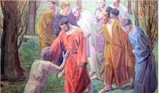Bệnh Phung trong Kinh Thánh