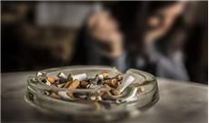 Khói thuốc lá:  tử thù của sức khỏe