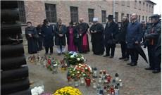 Các tôn giáo tại Israel lên án kỳ thị chủng tộc