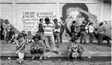 Nhiều trẻ em chết đói tại Venezuela