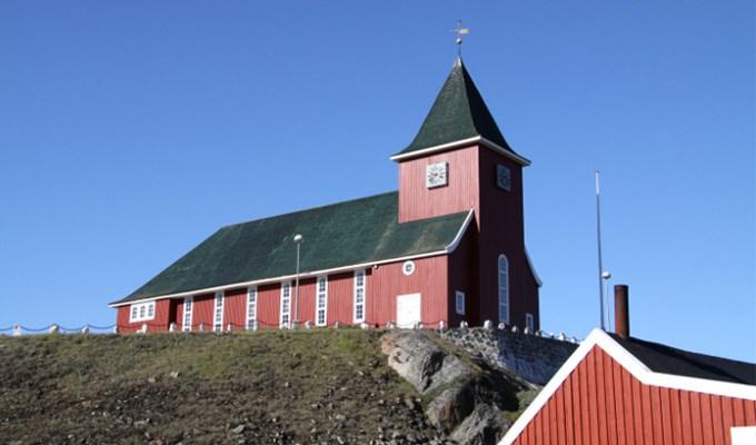 Mười nhà thờ xứ lạnh cao nhất, hẻo lánh nhất nhưng cũng là đẹp nhất