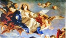 Dâng mình và phó thác mình cho Đức Mẹ