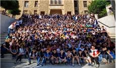 Tu sĩ Don Bosco phục vụ giới trẻ Syria