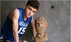 Ước mơ khôi phục di sản Assyria của chàng trai trẻ
