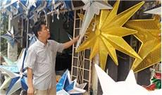 """Cha đẻ của""""ngôi sao LED"""" ở Việt Nam"""