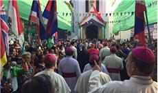 Giáo hội Lào tôn phong các vị tử đạo