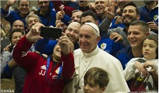 Đức Phanxicô: 80 năm để hình thành một Giáo hoàng