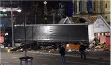 Đức Thánh Cha Phanxicô chia buồn về vụ khủng bố tại Đức