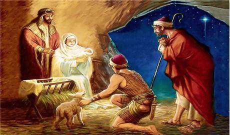 Tâm sự về Noel