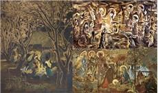 Những họa phẩm để đời về đêm huyền diệu