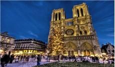 Pháp cho phép đặt hang đá nơi công cộng