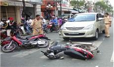 Nghĩ về tai nạn giao thông dịp Tết