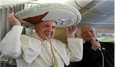 Đức Giáo hoàng Phanxicô thăm Mexicô