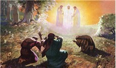 Vinh quang của Chúa Giêsu Kitô