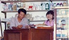 Cửa hàng của người khuyết tật