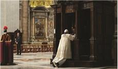 """ĐTC Phanxicô:  """"Giáo hội hãy mở rộng cửa cho người xưng tội"""""""