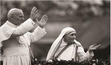 Mẹ Têrêsa Calcutta được tuyên thánh vào tháng 9