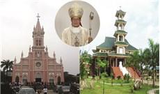 Đức tân Giám mục GP Đà Nẵng trả lời phỏng vấn báo CGvDT