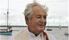 Chuyến ra khơi cuối cùng của cha Michel Jaouen