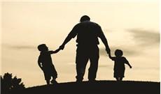 Một người cha