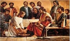 Dấu ấn nghi thức Tuần Thánh