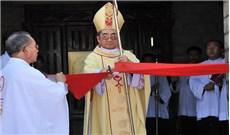 GP. Nha Trang khai mạc Năm Thánh