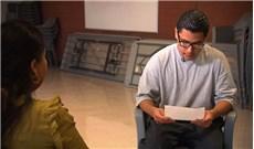 Lá thư của ĐTC  đã cứu thoát Carlos