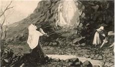 18 lần Đức Mẹ hiện ra với Bernadette tại hang Massabielle - Lộ Đức (P12)