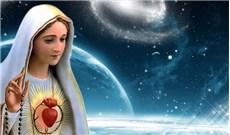 Lễ Trái Tim Vô Nhiễm Đức Mẹ