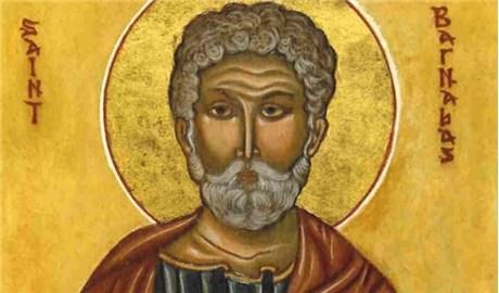 Thánh Barnaba