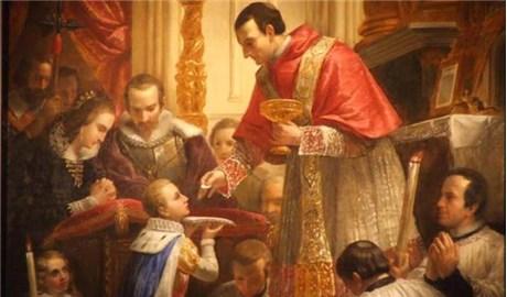 Thánh Luy Gonzaga