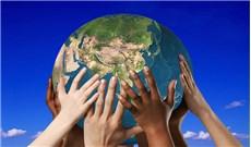Chung tay vì một môi trường sạch đẹp