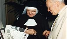 Những câu nói đáng nhớ của Mẹ Angelica