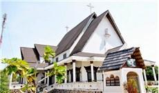 Thoáng qua giáo đoàn Khmer