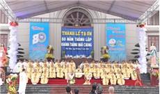Bế mạc hội nghị thường niên kỳ I/2016 Hội đồng Giám mục Việt Nam