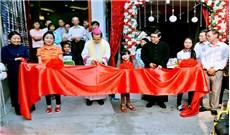 Khánh thành mái ấm Donbosco Nam Định