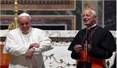 Đức Phanxicô tiếp thành viên Ngân quỹ Giáo hoàng