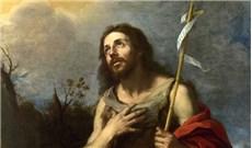 Lễ sinh nhật Thánh Gioan Tẩy giả