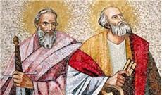 Thánh Phêrô và Phaolô Tông đồ