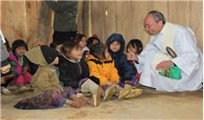 Canh tân việc tham dự cử hành Thánh Thể tại giáo xứ (P4)