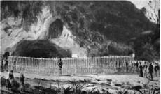 18 lần Đức Mẹ hiện ra với Bernadette tại hang Massabielle - Lộ Đức (P15)