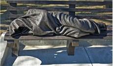 """""""Chúa Giêsu vô gia cư"""""""