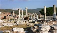 Tìm được thánh tích của tông đồ Gioan